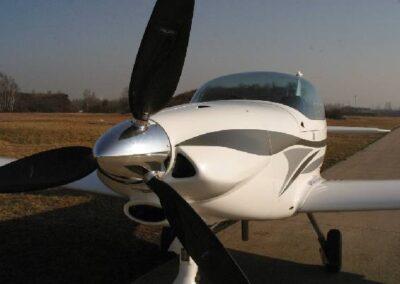Ultralehké letadlo